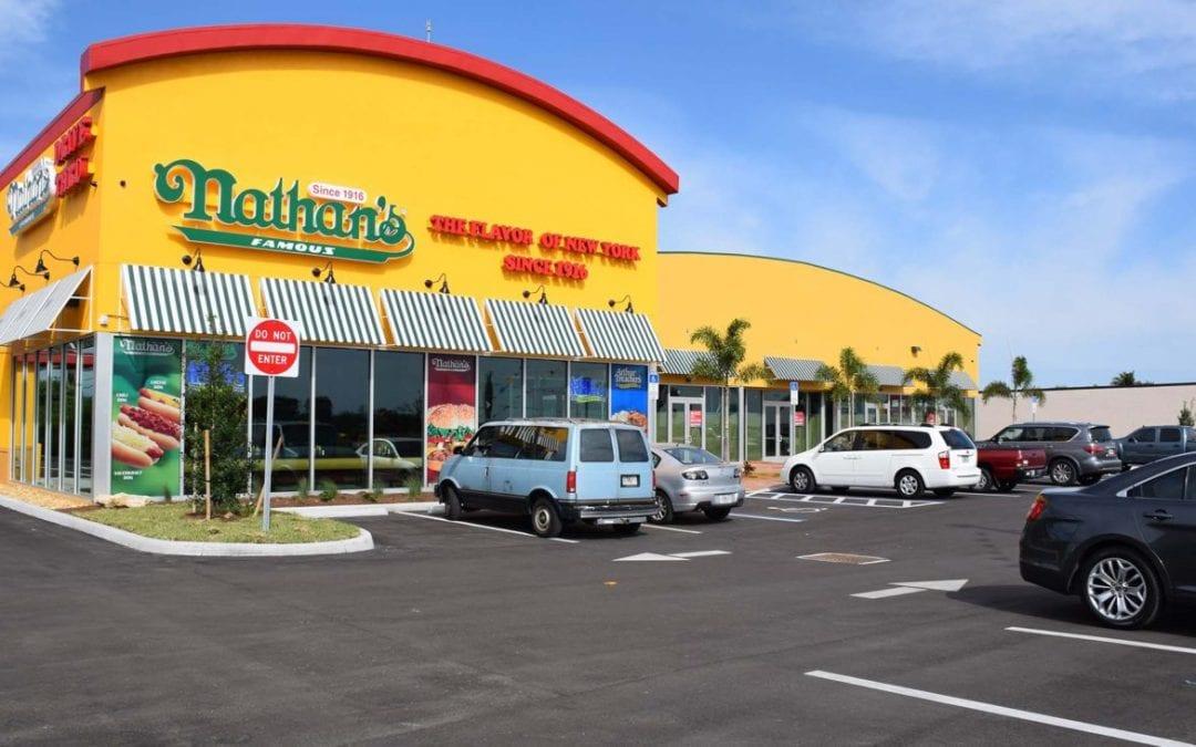 Nathans Center