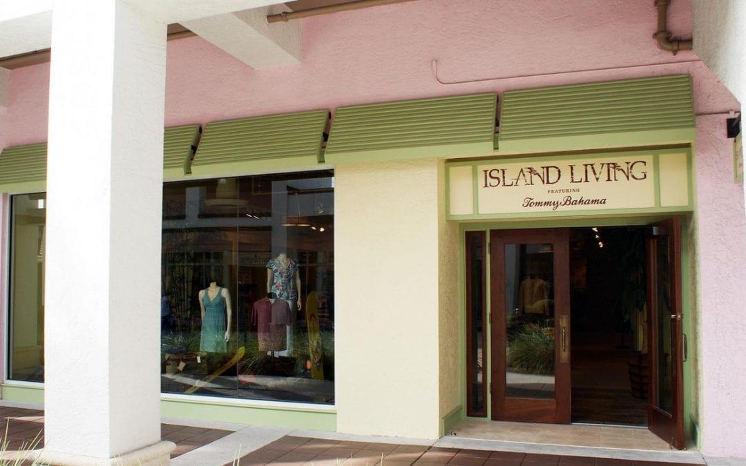 Tommy Bahama/Island Living