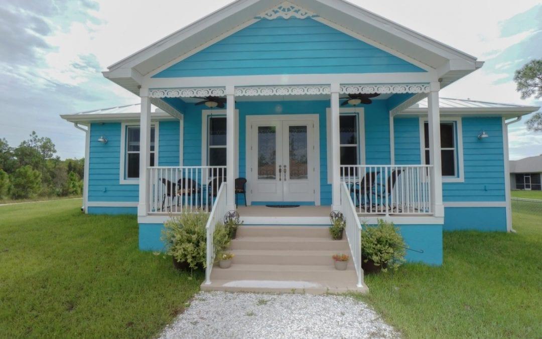 Fort Myers Residence