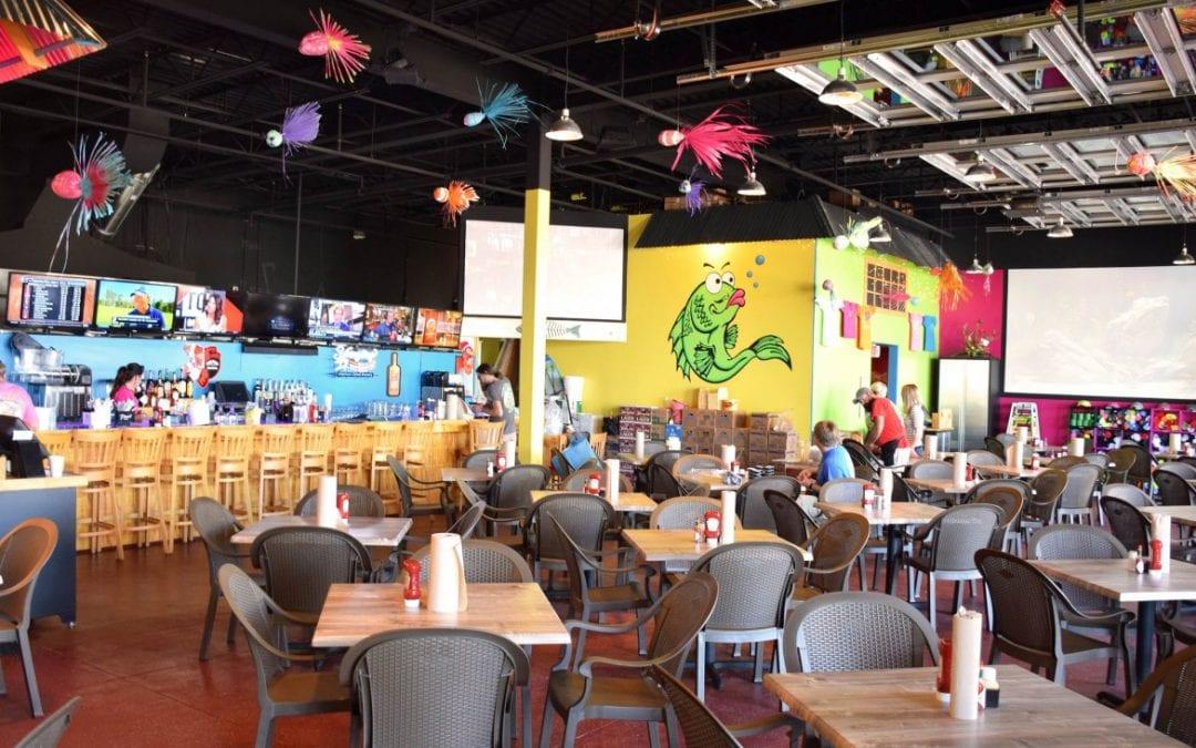 The Fish House Restaurant Fort Myers Beach