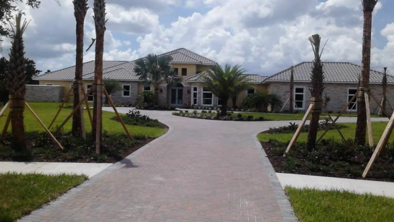 Bradenton Luxury Residence