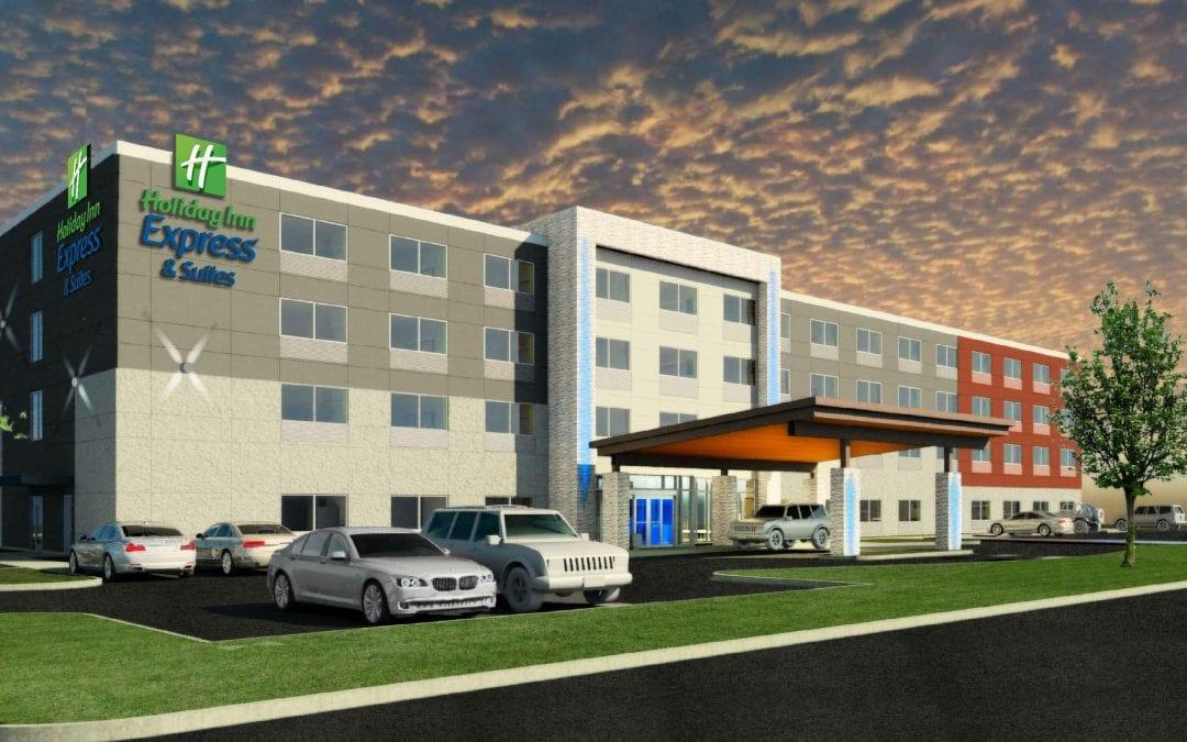 Holiday Inn Express: RSW