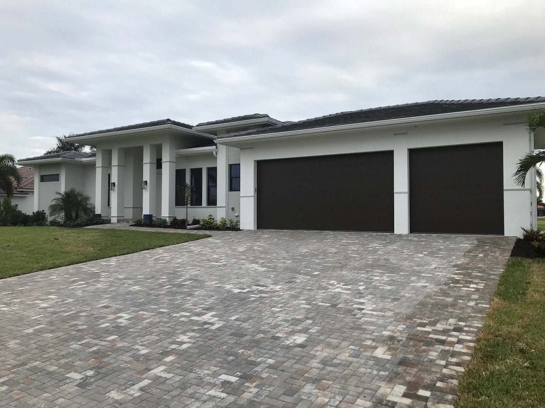 Cape Royal Home